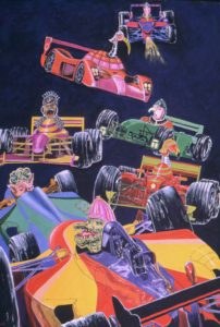 Night Racers