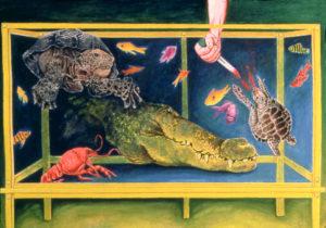 Dangerous Aquarium