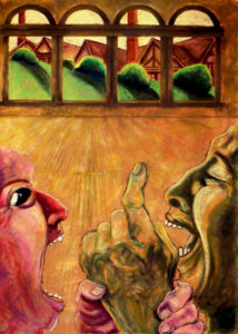 Good Neighbors - Lovers Quarrel
